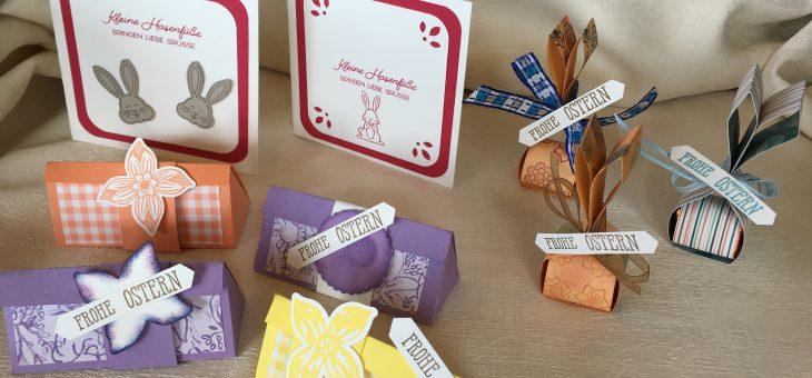 Ostergeschenke – Carepakete – Aktion verlängert