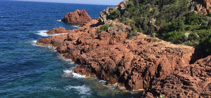 An der Küste der Reichen und Schönen