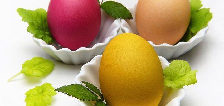 Ostern einmal anders
